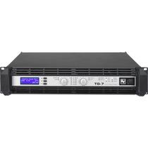 Amplificador Electro Voice Poder, Tg-7