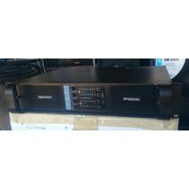 Line Array Amplificador Fp 10000w 4 Canales