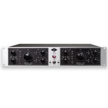 2-610 Preamplificador Válvula De Dos Canales Universal Audio