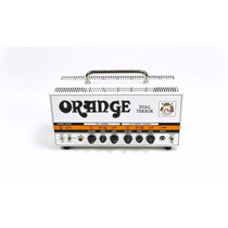 Orange Dt30h Amplificador 30 W Rms, Bulbos Y 2 Canales.