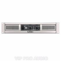 Amplificador Qsc Profesional Gx3