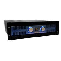 Amplificador 1200w Rms Panel Iluminado Varias Entradas Xaris