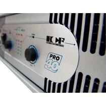 Amplificador Backstage Hcfpro 40