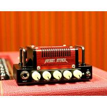 Amplificador Hotone Mod. Nla-3 Heartattack