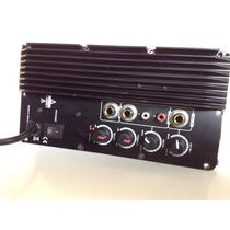 Modulo Amplificado De 100wats Para Bocina De 8