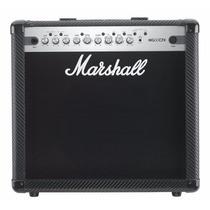 Marshall Mg50cfx Mg Series 30w Guitar Combo Amplificador