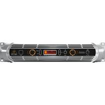 Amplificador De Audio Behringer Nu6000dsp