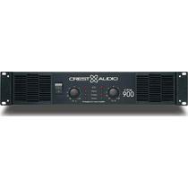 Crest Audio Cpa900cg 220v Amplificador 900w Cpa900