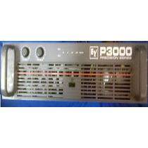 Amplificador Electro Voice P3000 Precision Series