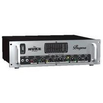 Amplificador Bugera P/bajo Btx36000