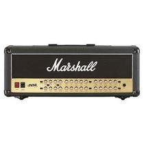 Cabezal Amplificador Marshall Jvm410h