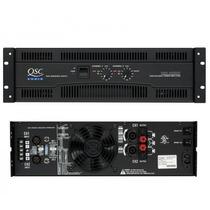 Amplificador Qsc Rmx 4050 Hd 850 W
