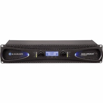 Crown Audio Xls-2002 Amplificador De Potencia Stereo Xls2002