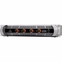 Amplificador Behringer Poder Nu4-6000