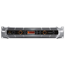 Amplificador De Audio Behringer Nu3000dsp