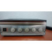Amplificador De Bulbos General Electric ¡remato!