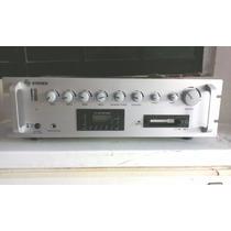 Amplifi Steren 180 Watts Casette Y Radio Pos. Cambio