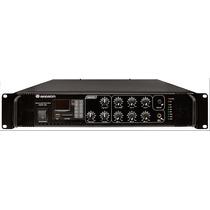 Radson 3500m Usb Amplificador 350 Watts 70v 100v