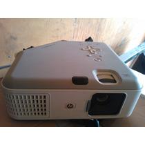 Videoproyector Hp 6321
