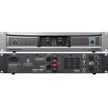 Behringer Epq1200 Amplificador De Potencia 1200 Watts