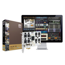 Procesadores Uad-2 Octo Core Tarjetas Pcie Universal Audio
