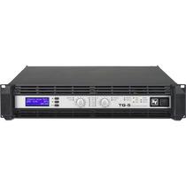 Electro Voice Tg5 Amplificador De Poder De 2000 W Por Canal.