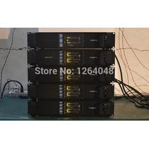 Amplificador Fp 10000 Line Array Alta Potencia, Envio Gratis