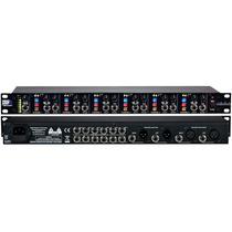 Art Headamp 6 Amplificador, Distribuidor De Audífonos 6 Ch.¿