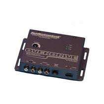 Audiocontrol Overdrive Plus - Line Driver Audio Control