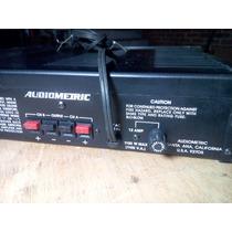 Crown Audiometric 441