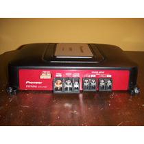Amplificador Pioneer Gm-3400t