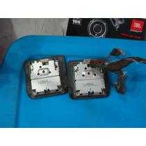 Amplificadores Bose De Corvette C4