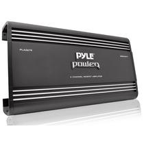 Tb Amplificador P/ Auto Pyle Pla4478 4-channel 4000-watt