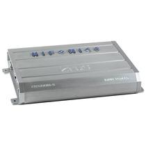 Tb Amplificador P/ Auto Hifonics Zrx600.4 Car Amplifier