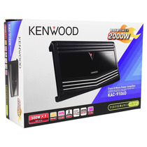 Tb Amplificador P/ Auto Kenwood Kac-9106d 2000 Watts