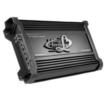 Tb Amplificador P/ Auto Lanzar Htg157 3000-watt 2-ohm
