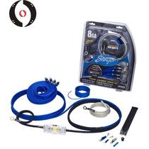 Kit Instalacion Stinger Calibre 8 Series 6000 Sk6681