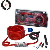 Kit Instalacion Stinger Calibre 0 Series 4000 Sk4201