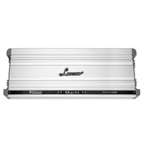 Tb Amplificador Lanzar Optidrive Series