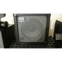 Roland Cube 30x Amplificador Guitarra