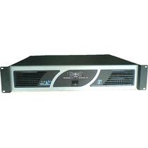 Pk8000 Amplificador Profesional De Audio Power K 1200w