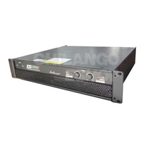 Amplificador Profesional Backstage Cs-6000