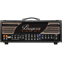 Amplificador Bugera P/guitarra 333 Xl