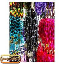 100 Pulseras De San Benito Varios Colores