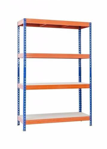 Anaquel tipo rack anaquel metalico muebles de oficina for Tipos de muebles de oficina
