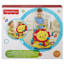 Andadera Musical Infantil Fisher Price