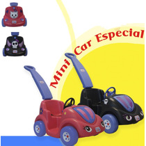 002 - Montables; Minicar Especiales Musicales (kitty,monste