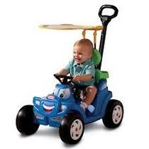 Little Tikes Carrito Cozy Roadster Para Niño Y Niña
