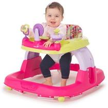 Andadera Para Bebe Con Actividades 2 En 1 Safety 1st Dotie W