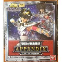 Appendix Pegaso V3 Jp Nuevo Y En Mano